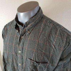 Pendleton Mens Vancouver Shirt Size 2XL